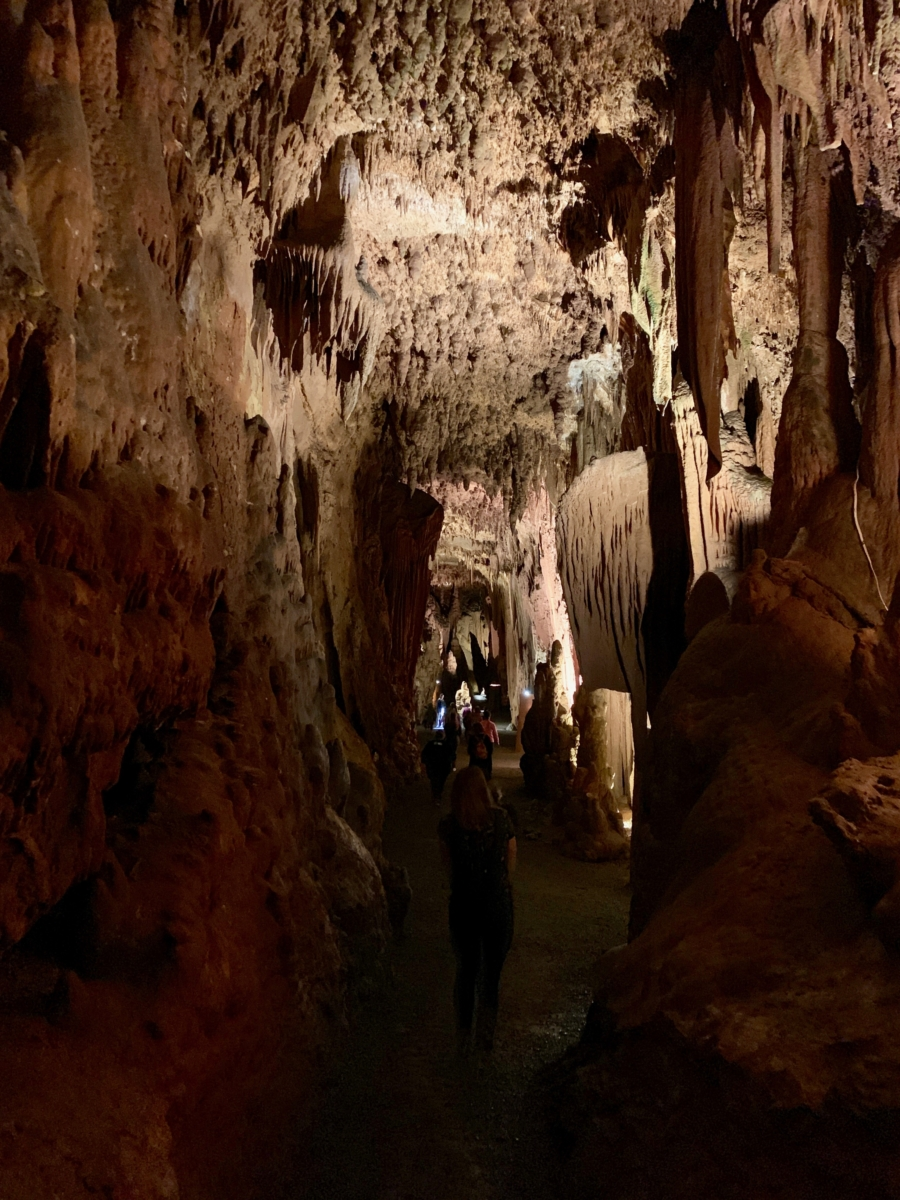 Grand Caverns Cathedral Hall - Fun Things to Do in Staunton Virginia