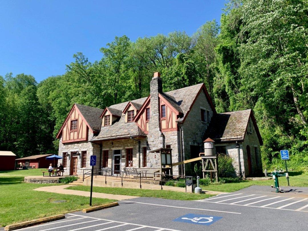 Grand Caverns Kellow Lodge - Fun Things to Do in Staunton Virginia
