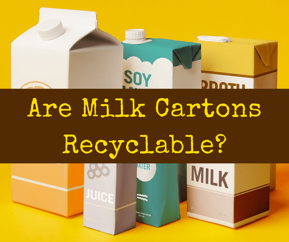 Are Milk Cartons Recyclable Featured Image