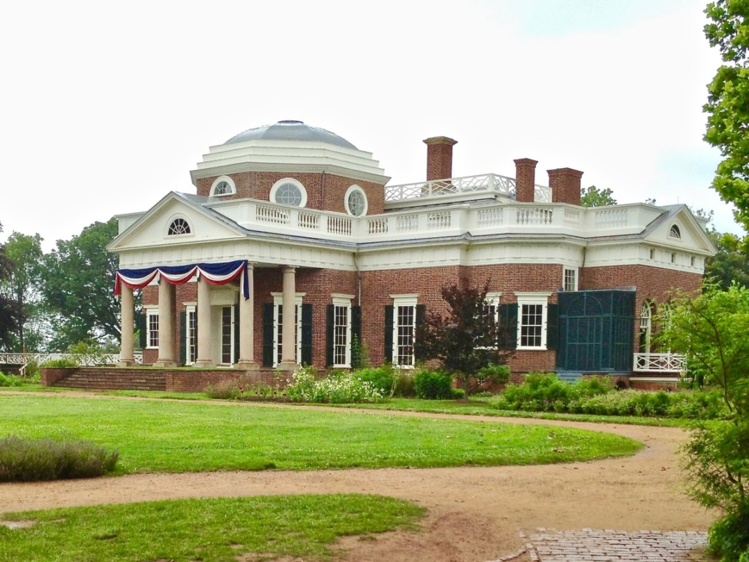 Monticello - Visit Waynesboro Virginia: Gateway to the Shenandoah Valley