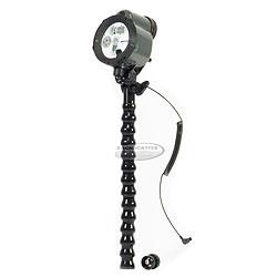 Backscatter Inon Z-240 Strobe & Flex Arm Package