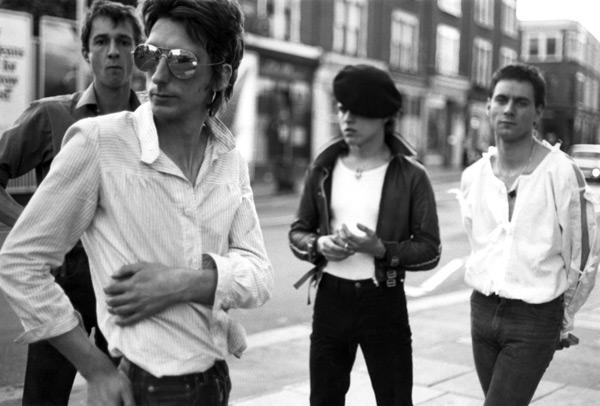 Wire - 1977