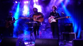 Champs - Belgrave Music Hall