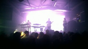Django Django at Plug