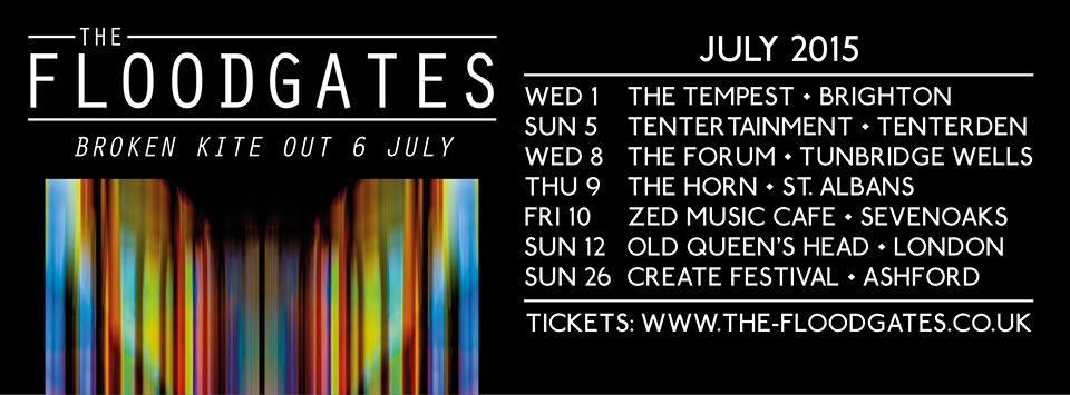 floodgates tour dates