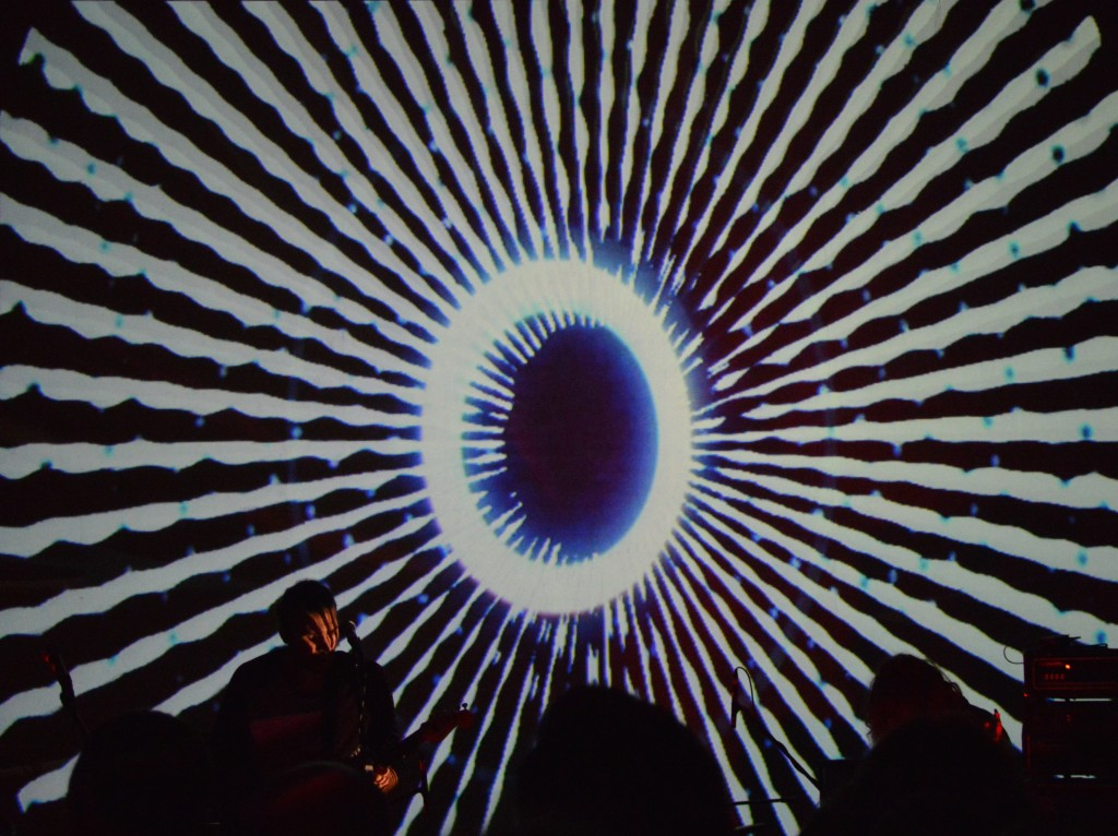 Hills at the 2014 Liverpool PsychFest
