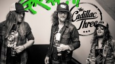 Cadillac UK tour