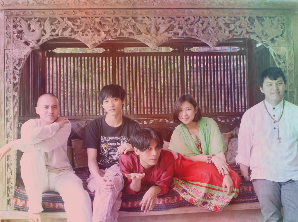 Ramayana Soul band