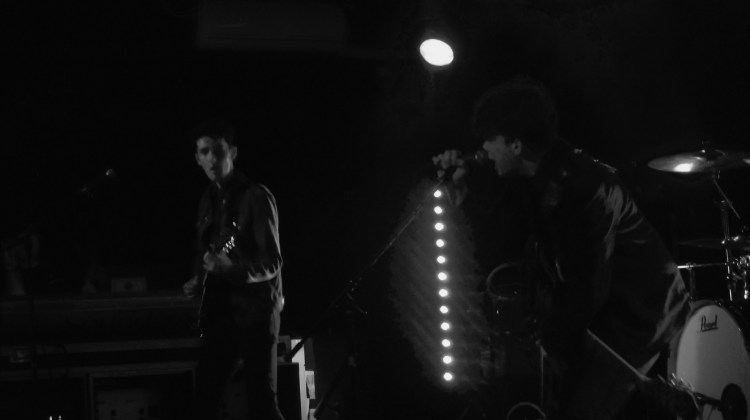 The Wired at the Leadmill