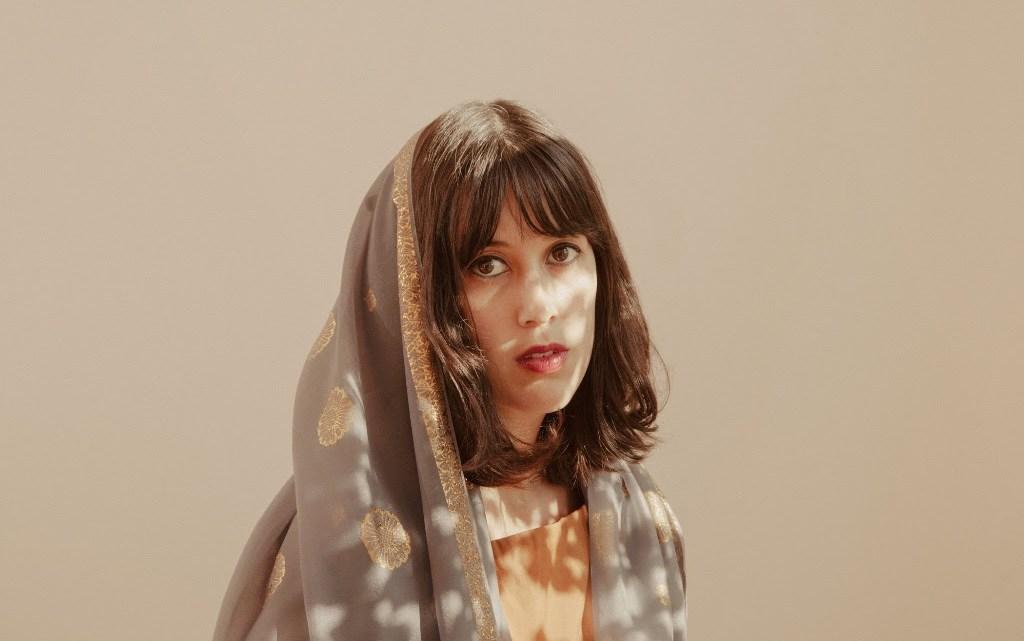 Promo image of Half Waif by Landon Speers
