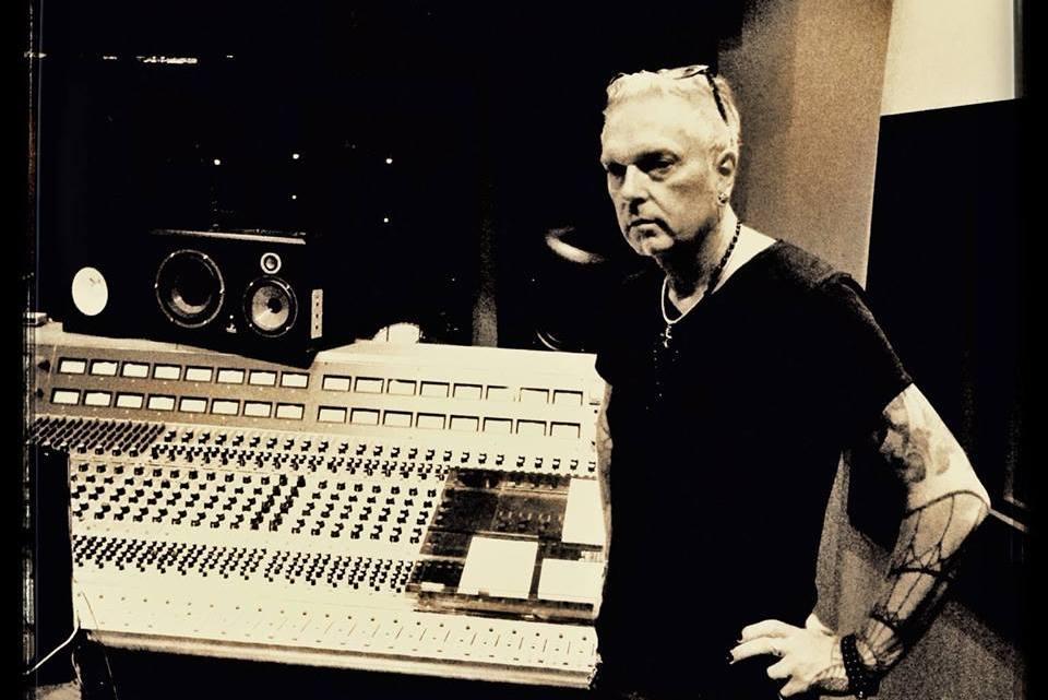 Interview John Fryer Black Needle Noise Backseat Mafia