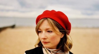Promo image of Martha Ffion for Take Your Name single
