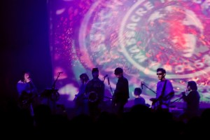 Brian Jonestown Massacre @ Fonda Theater