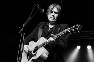 Photo of Del Amitri on stage at Glasgow Barrowlands on 28 July 2018