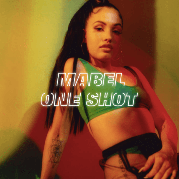 Mabel - One Shot