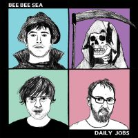 See: Bee Bee Sea share video for latest single 'Daily Jobs'