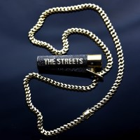 ALBUM REVIEW: The Streets - None of Us Are Getting Out of This Life Alive