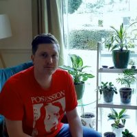 SEE: Adam Stafford - 'Erotic Thistle': a warm and confessional folk fingerpicking gem
