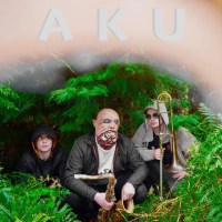 Premiere: AKU! reveal the incredible new noise-jazz-funk single, Clawing The Earth Apart