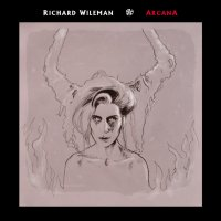 Album Review: Richard Wileman - 'Arcana'