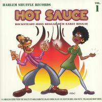 Album Review: Various Artists - Hot Sauce Volume 1