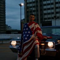 SEE: The short film for Big Ideas' 'American Dream': rolling with the punches as society is riven