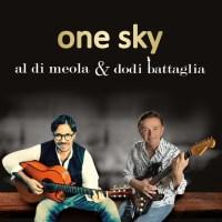 Premiere: Al Di Meola & Dodi Battaglia release new track, One Sky