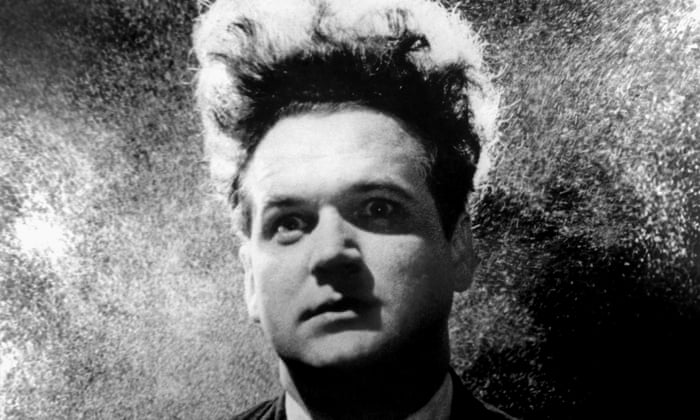 Blu Ray Review Eraserhead Backseat Mafia