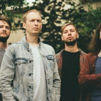Sealand Airlines - 'Sailing Girl': hook-laden prog-pop from Ukraine