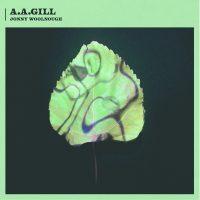 Track: Jonny Woolnough - A.A. Gill