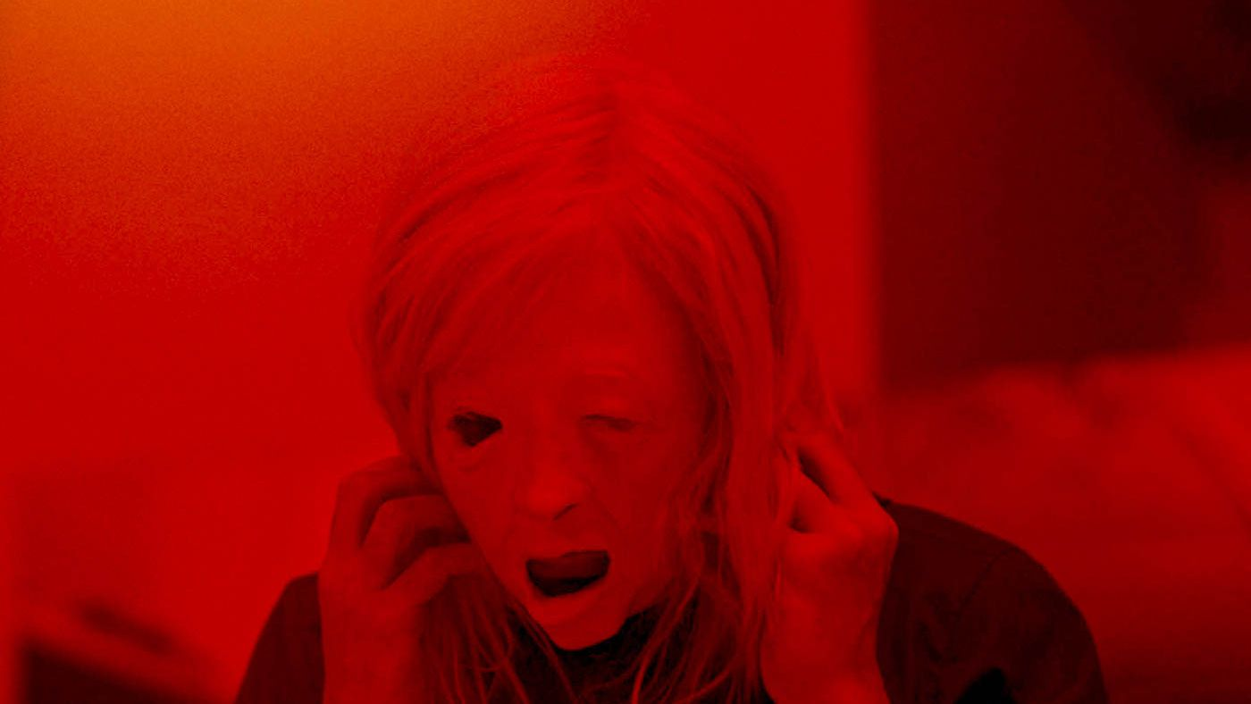 Film Review: Possessor