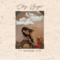 Meet: Irish songstress Liv Monaghan releases her nod to vintage Paris with 'Chez Serge'