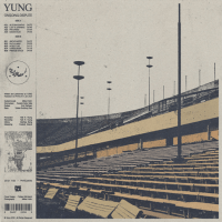 ALBUM REVIEW: Yung - 'Ongoing Dispute'