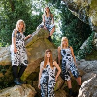 Rising: We meet brilliant Sheffield quartet Sister Wives ahead of their new release