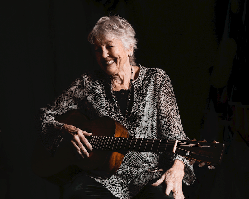 Peggy Seeger - The Invisible Woman