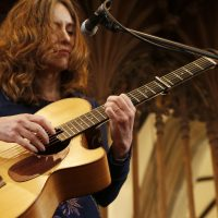 See: Sarah McQuaid - 'Charlie's Gone Home' (The St Buryan Sessions)