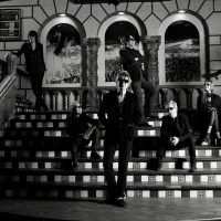 See: The Psychedelic Furs release video for 'Wrong Train' - a gorgeous cinematic black and white slice of dystopia, plus announce tour news