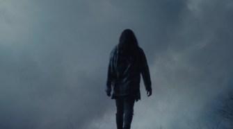 Beth in the strange mist