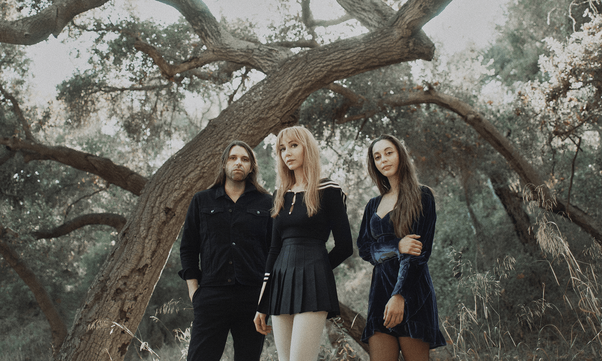 See: Tashaki Miyaki – 'Castaway': yearning, leftfield LA guitar pop
