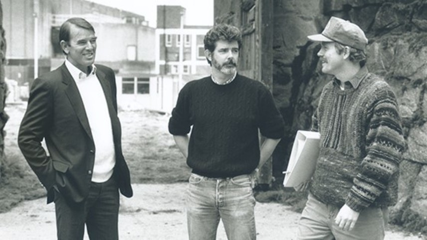 Film Review – Laddie: The Man Behind the Movies
