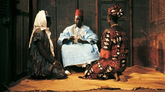 Ibrahim and his wives