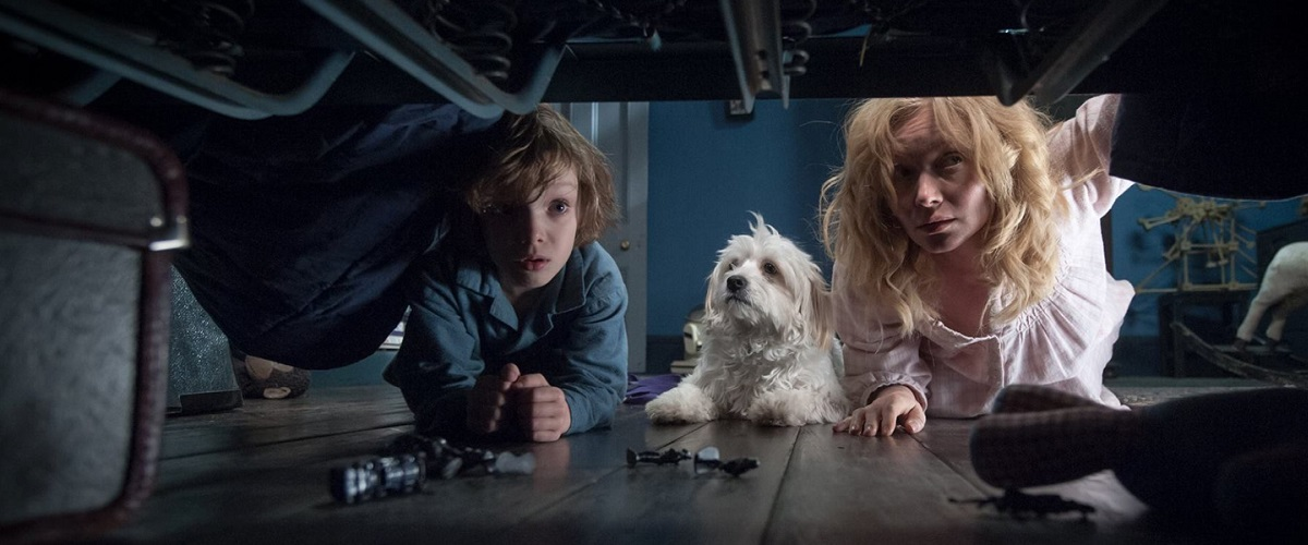 Blu-ray Review: The Babadook