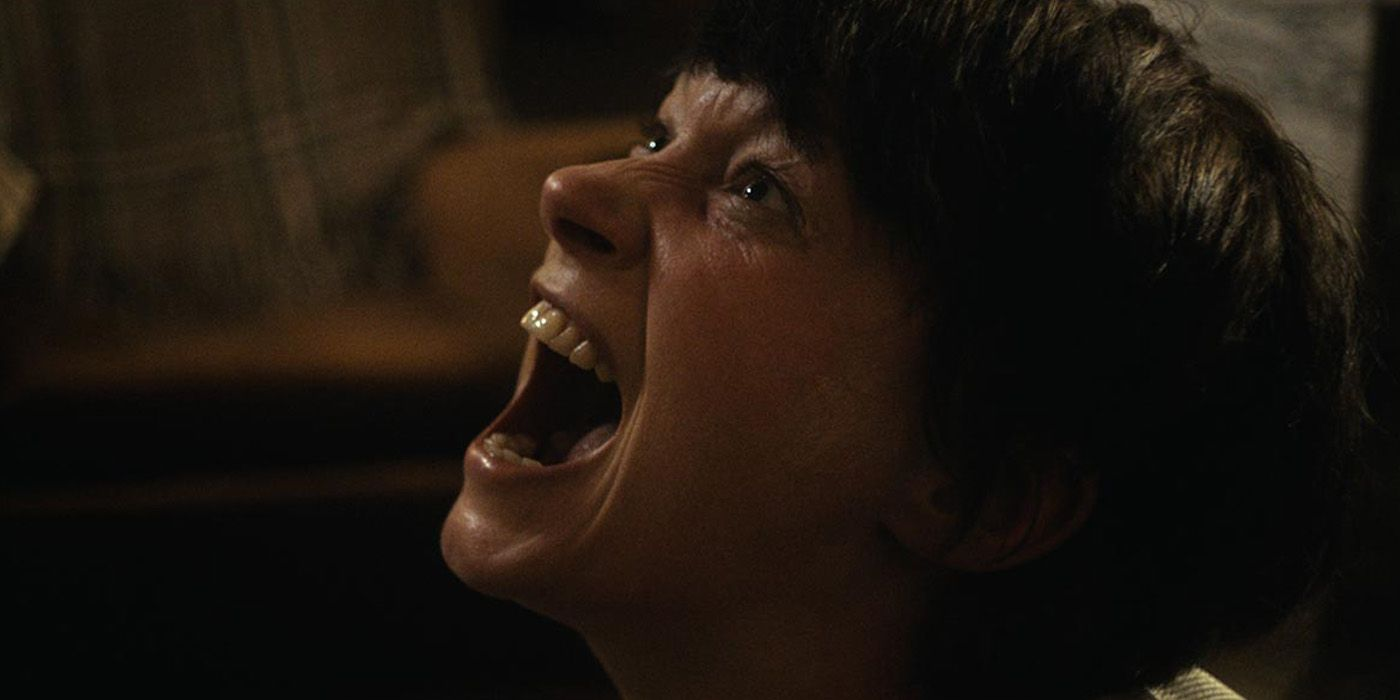 TIFF Review: You Are Not My Mother