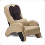 399 iJoy 100 Robotic Massage Chair Human Touch Recliner
