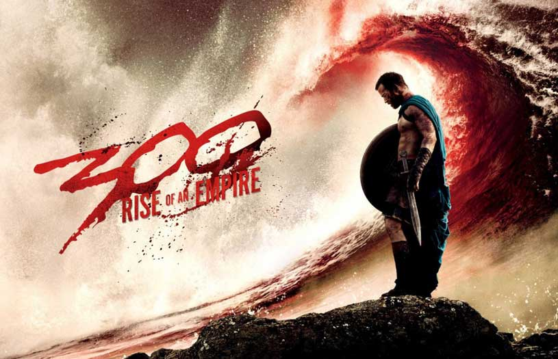 «300. The Rise of an Empire»