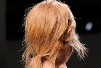 paris fashion week hairstyles