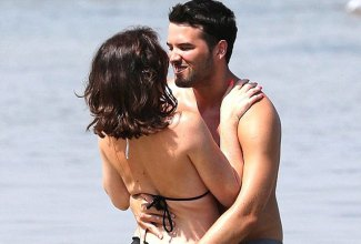 Jessica Wright - Ricky Rayment