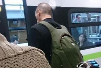 Varoufakis-Metro
