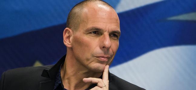 Lampada-Varoufakis