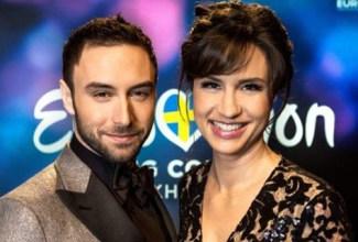 Parousiastes_Eurovision